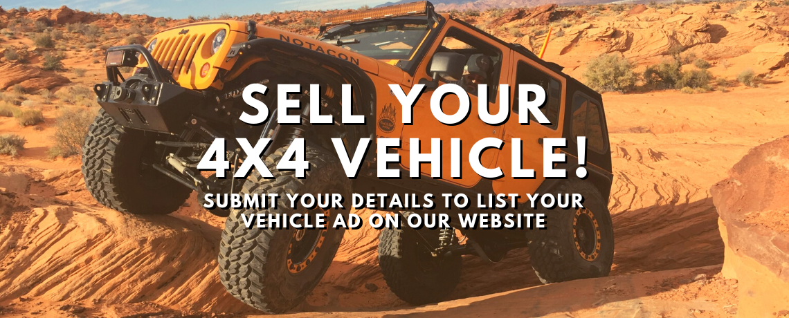 Sell Your Vehivle - Dixie Four Wheel Drive Slider Image - Truck & Jeep 4x4 Auto Shop.png
