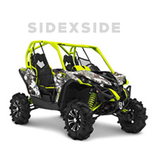 4X4 Modifications For Side By Side Off Road Vehicles