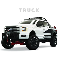 4X4 Modifications For Off Road Trucks
